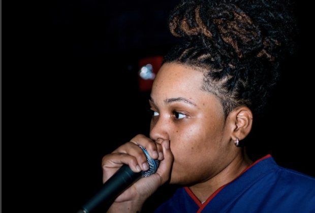 pineappleCITI Describes Her Sound, What Sets Her Apart, What's Next, and More